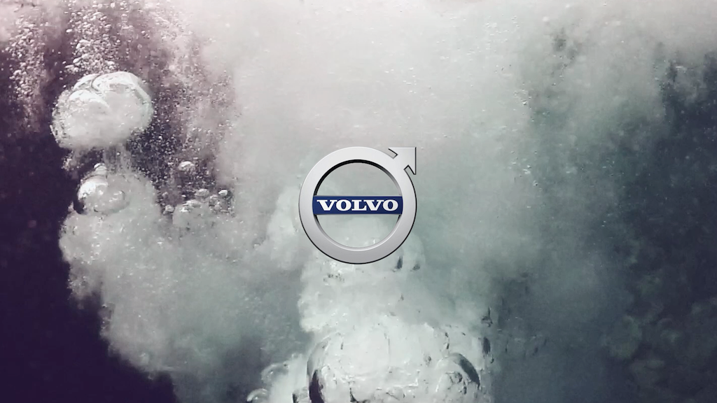 Volvo - Made To Keep On Running