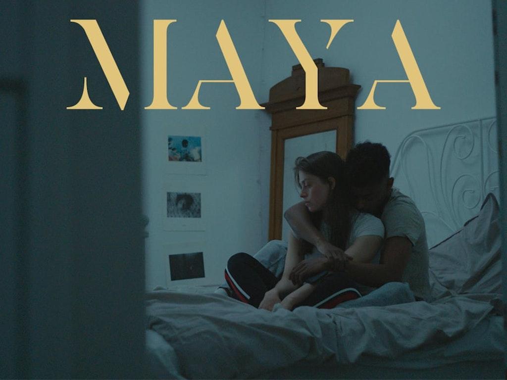 Maya - episod 1
