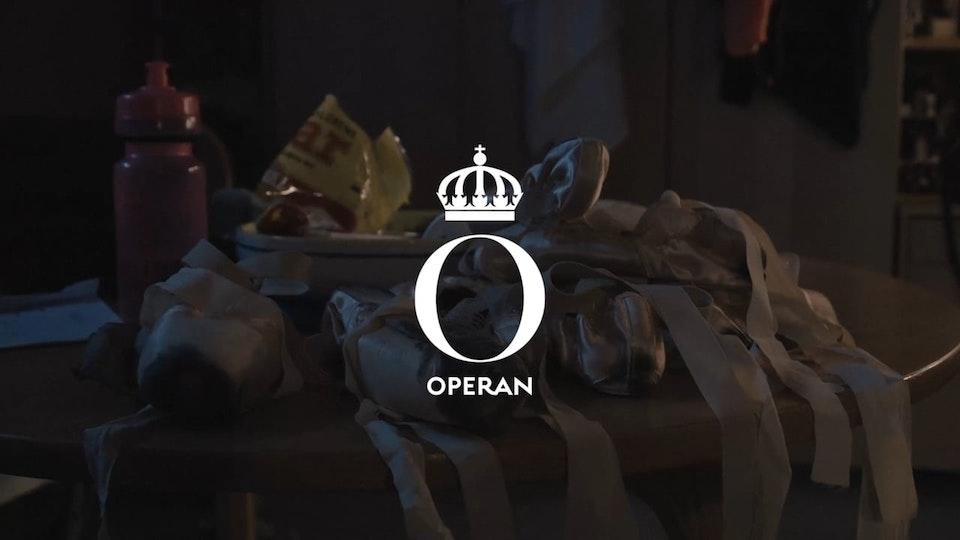 Nils — Emil - Royal Swedish Opera
