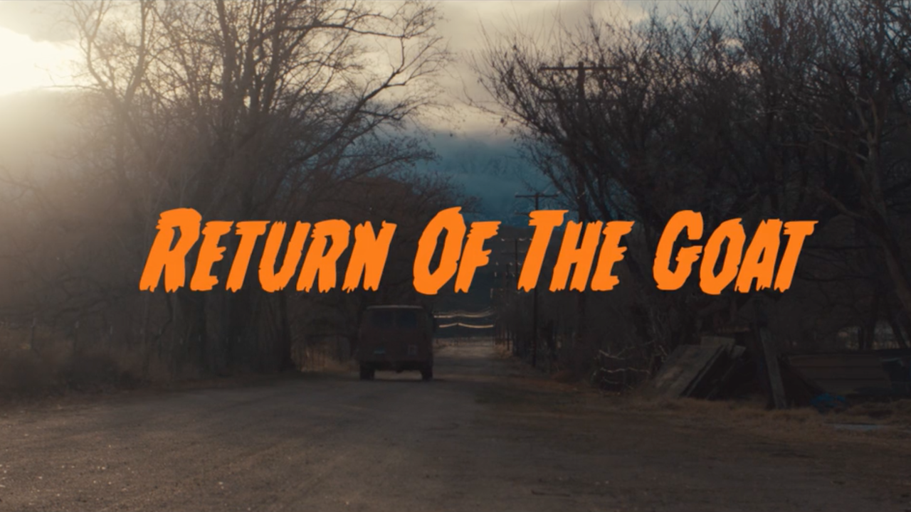 YT Bikes 'Return of the Goat' Short Film