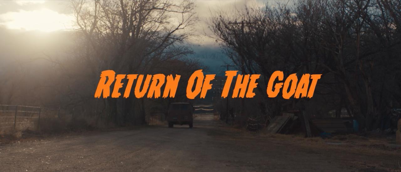 YT Bikes 'Return of the Goat' Short Film