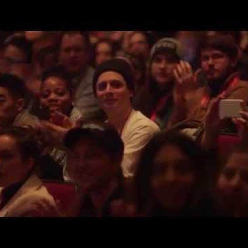 Sundance Film Festival 2015: Ten Days of Different - Sundance Film Festival 2015: Ten Days of Different