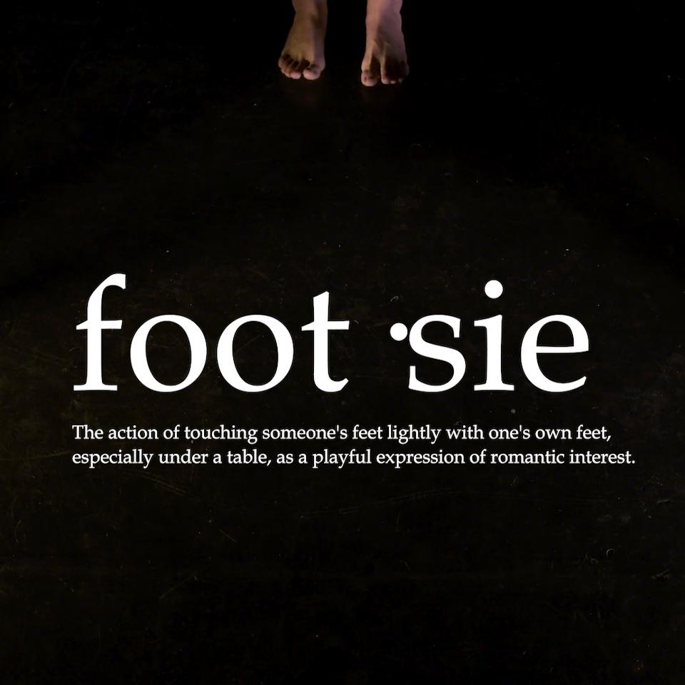 Footsie Footsie