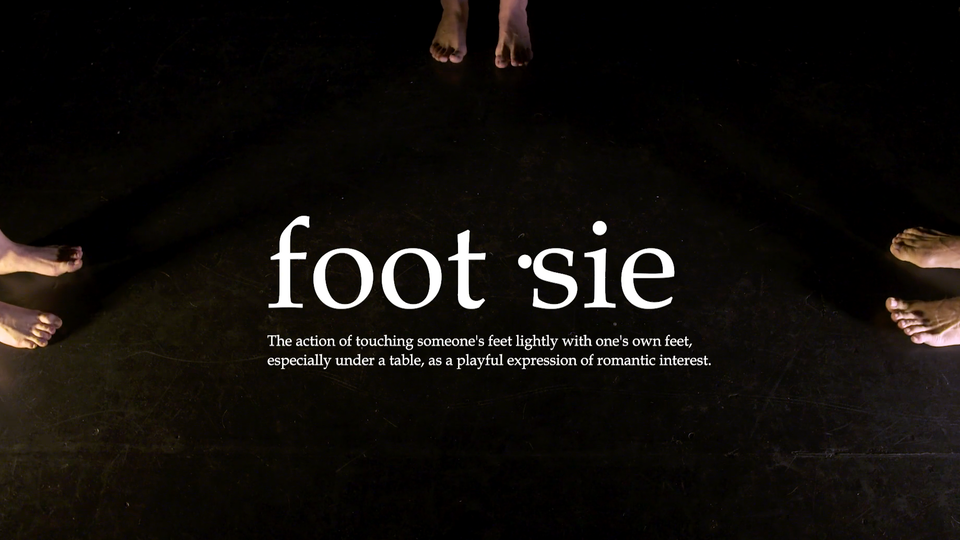 Jessica Kantor - Footsie