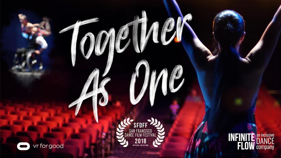 Jessica Kantor - Together as One (Oculus VR for Good)