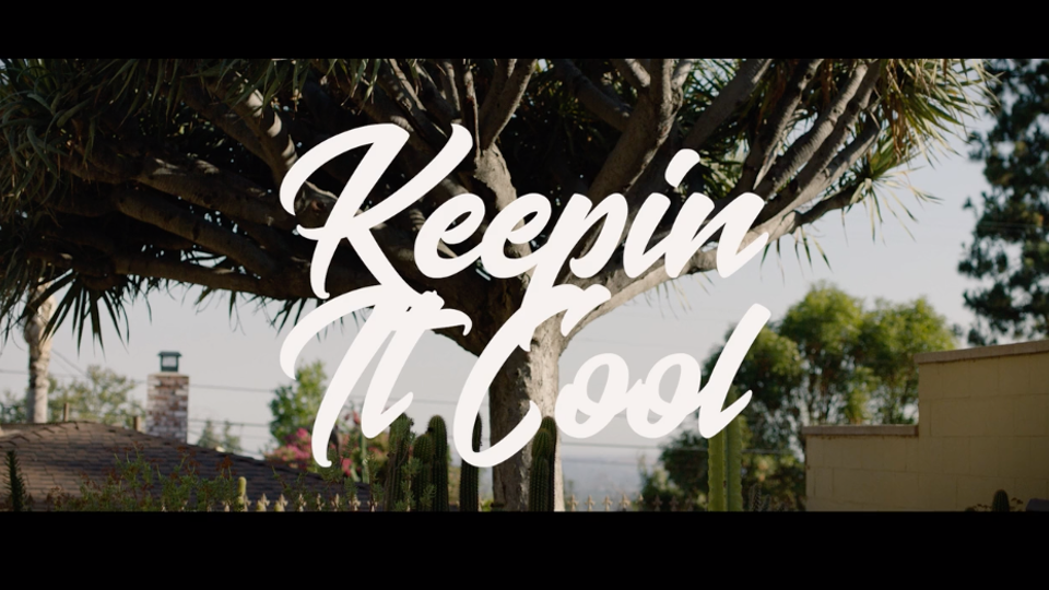 Jessica Kantor - Keepin It Cool Music Video