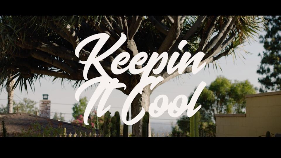 Jessica Kantor - Keepin It Cool Music Video
