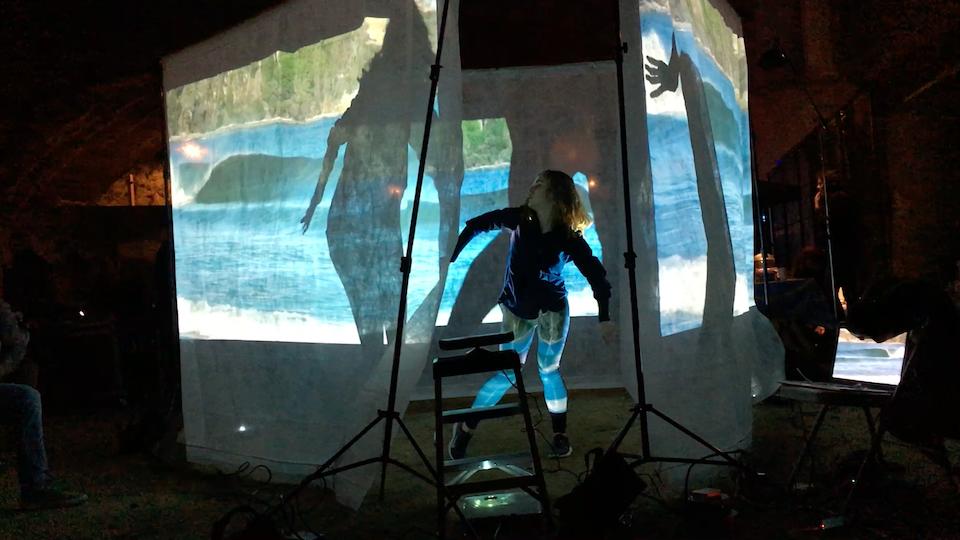 Jessica Kantor - Oceanus