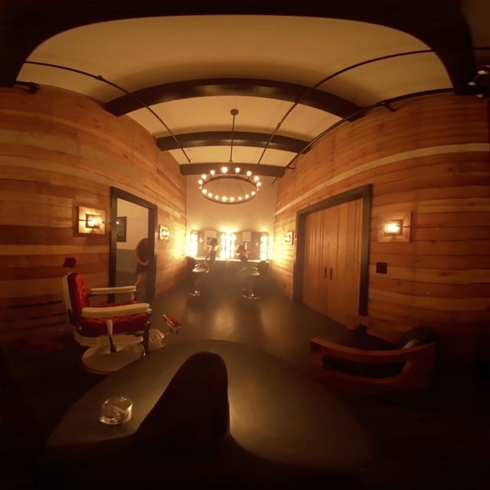 La Metamorphosi - VR Dance Project - 360 Video - Virtual Reality La Metamorphosi - VR Dance Project - 360 Video - Virtual Reality