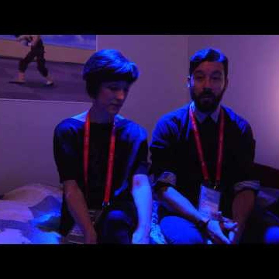 Virtual Reality: The Birth of a Medium - Virtual Reality: The Birth of a Medium