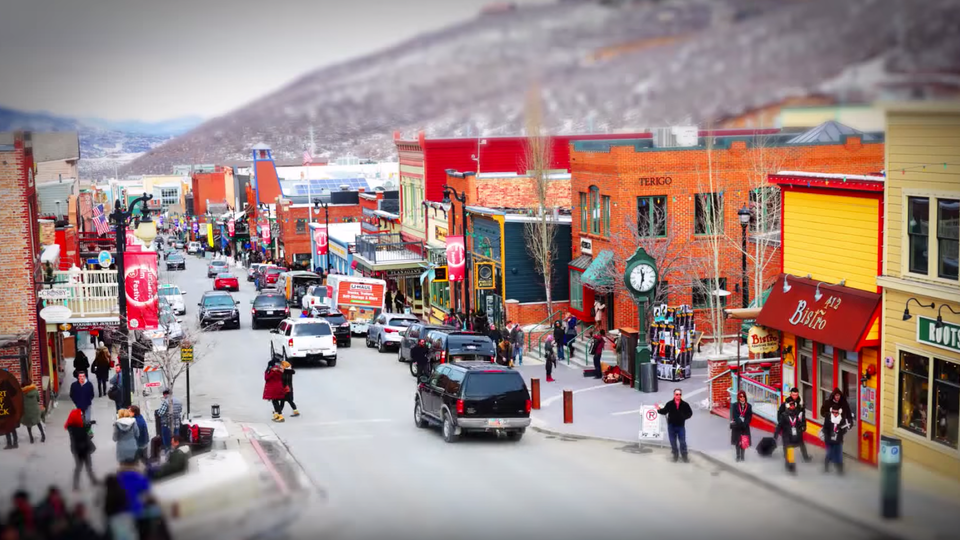 Jessica Kantor - Sundance Film Festival 2015: Ten Days of Different