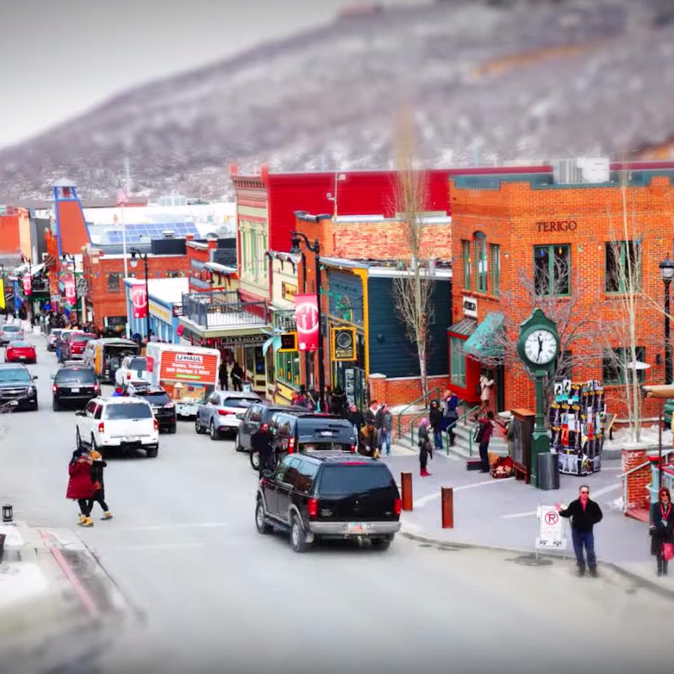 Sundance Film Festival 2015: Ten Days of Different Sundance Film Festival 2015: Ten Days of Different