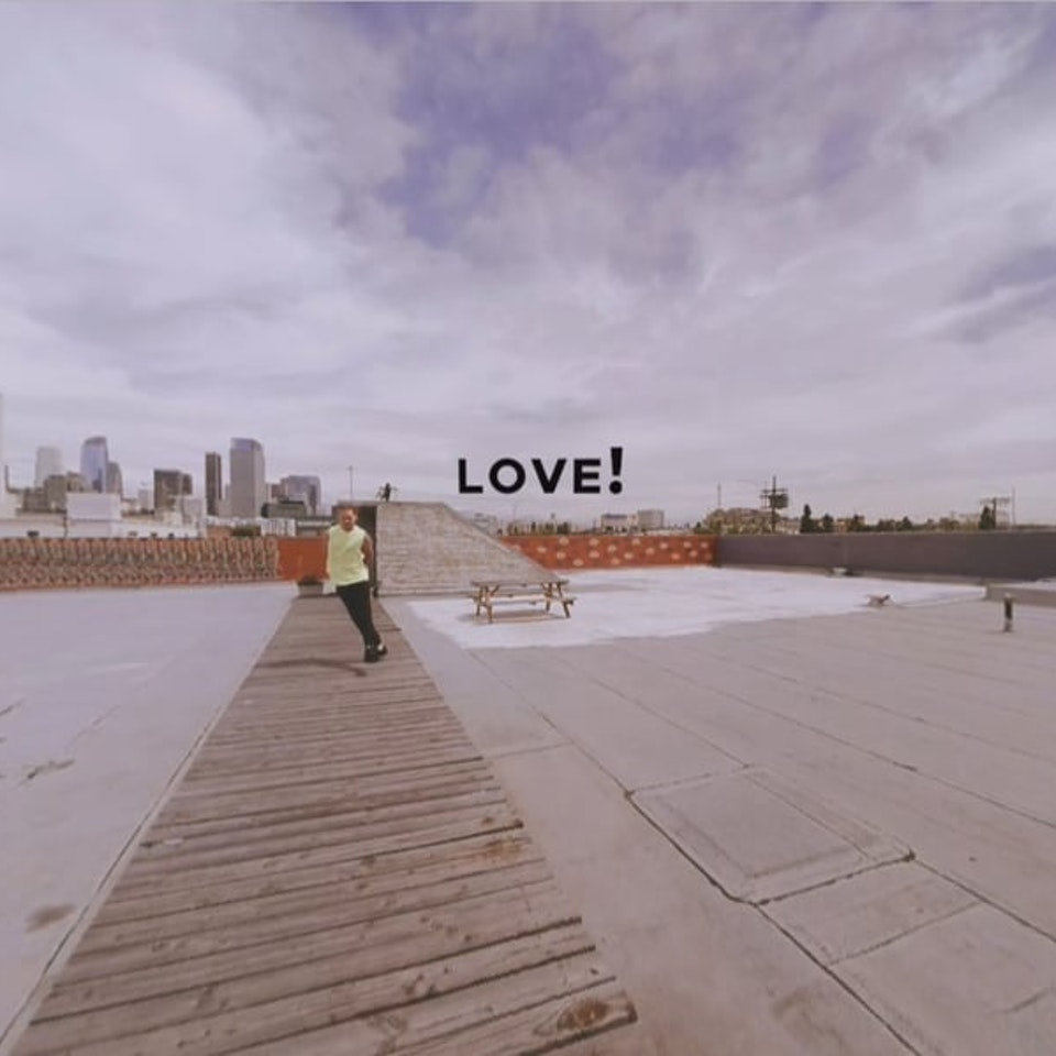 LOVE!  (A Virtual Reality Dance Story -- 360 Video) - LOVE!  (A Virtual Reality Dance Story -- 360 Video)