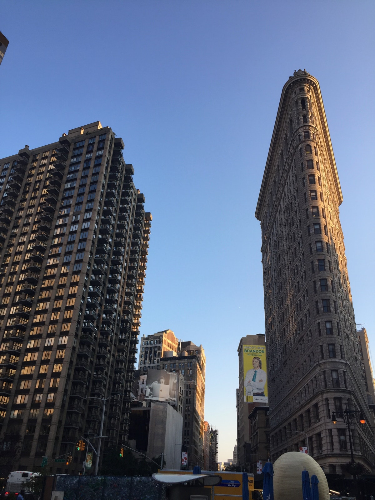 NYC @ GRAY