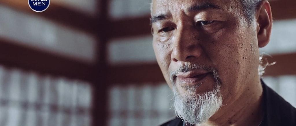 Nivea Men | Shave Samurai