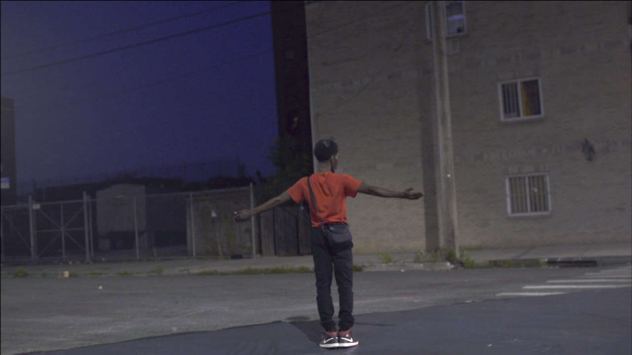 Brownsville (in the making) -