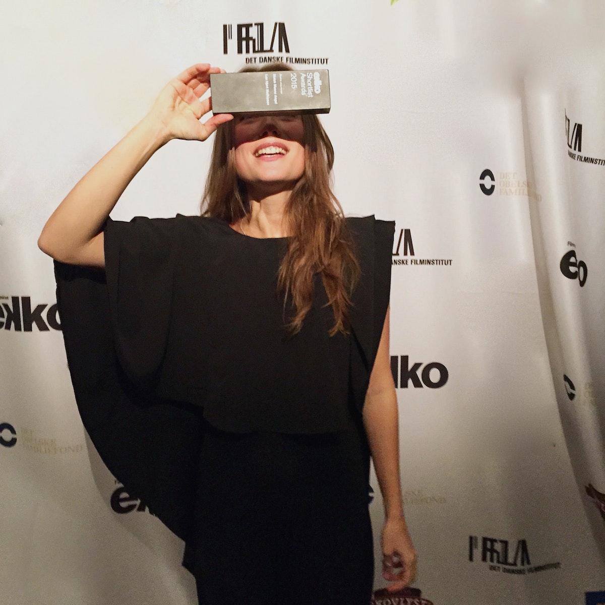 Malek Means Angel wins Best Documentary
