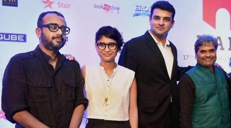 Malek Means Angel selected for 17th Mumbai Film Festival