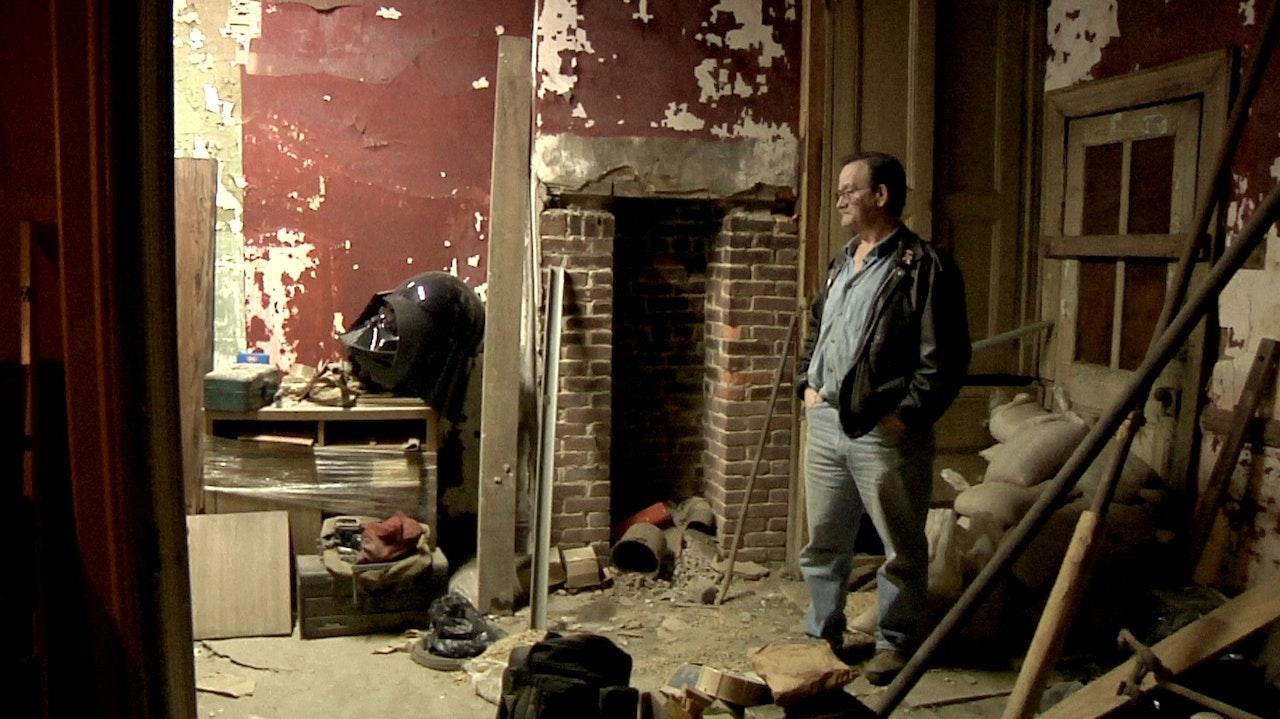 The Renovation -