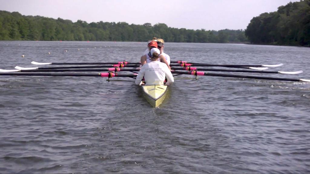 Row to Rio