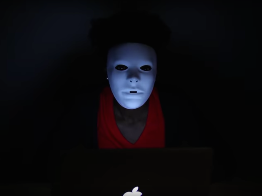 The Coded Gaze: Unmasking Algorithmic Bias