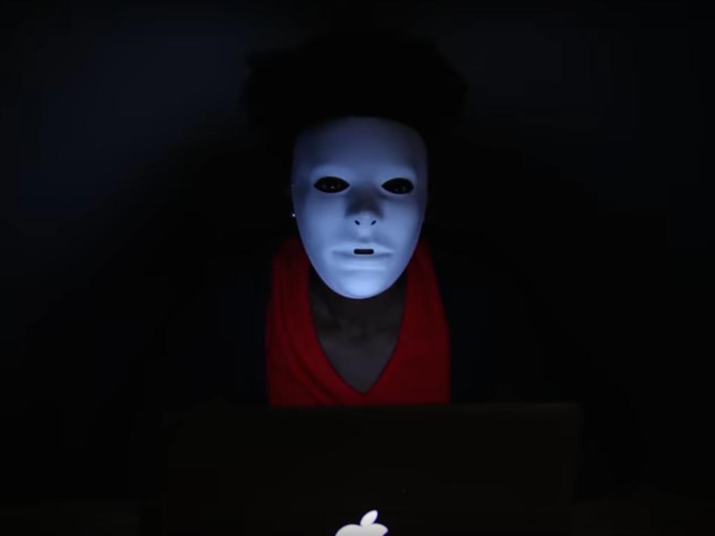 The Coded Gaze: Unmasking Algorithmic Bias