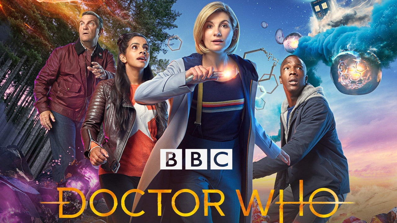 Dr Who - Various