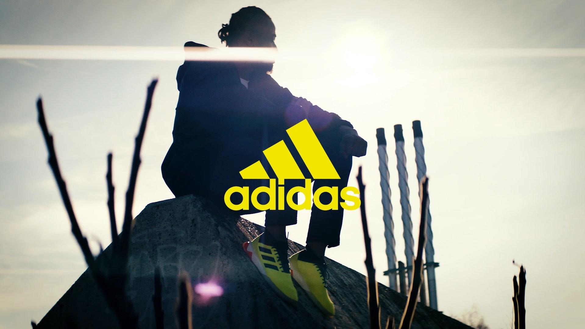 """Adidas """"Street"""" Dir: Ian Allardyce"""