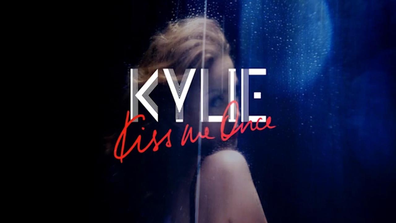 Kylie Minogue - Kiss Me Once Tour Visuals