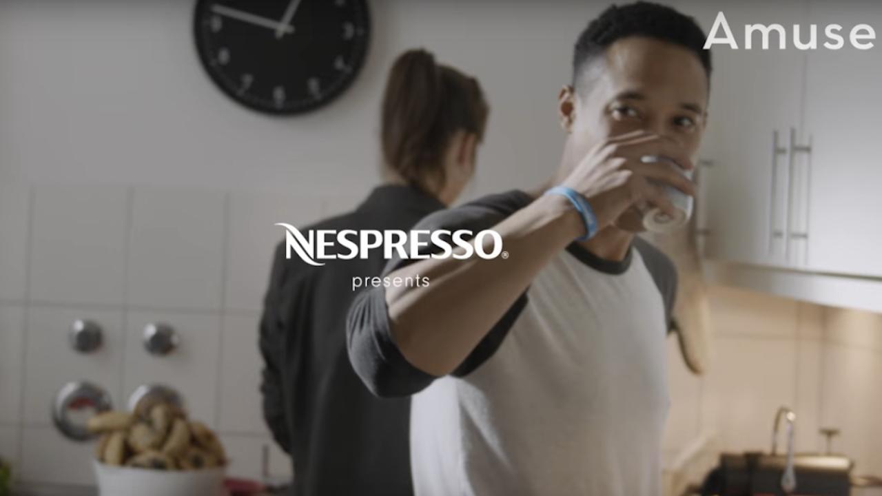 "Nespresso ""Champions of Breakfast"""