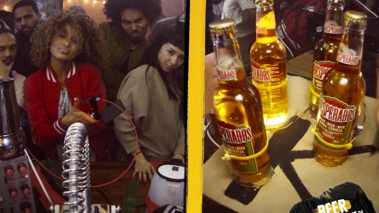 Desperados House Party