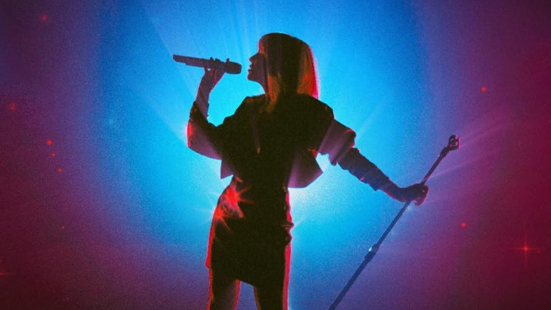 "Kylie Minogue ""Infinite Disco"""