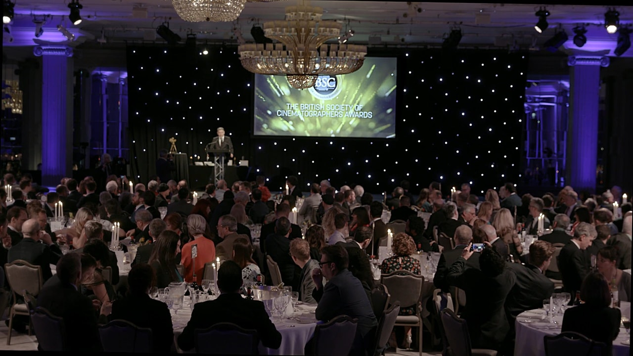 BSC Dinner and Awards 2020