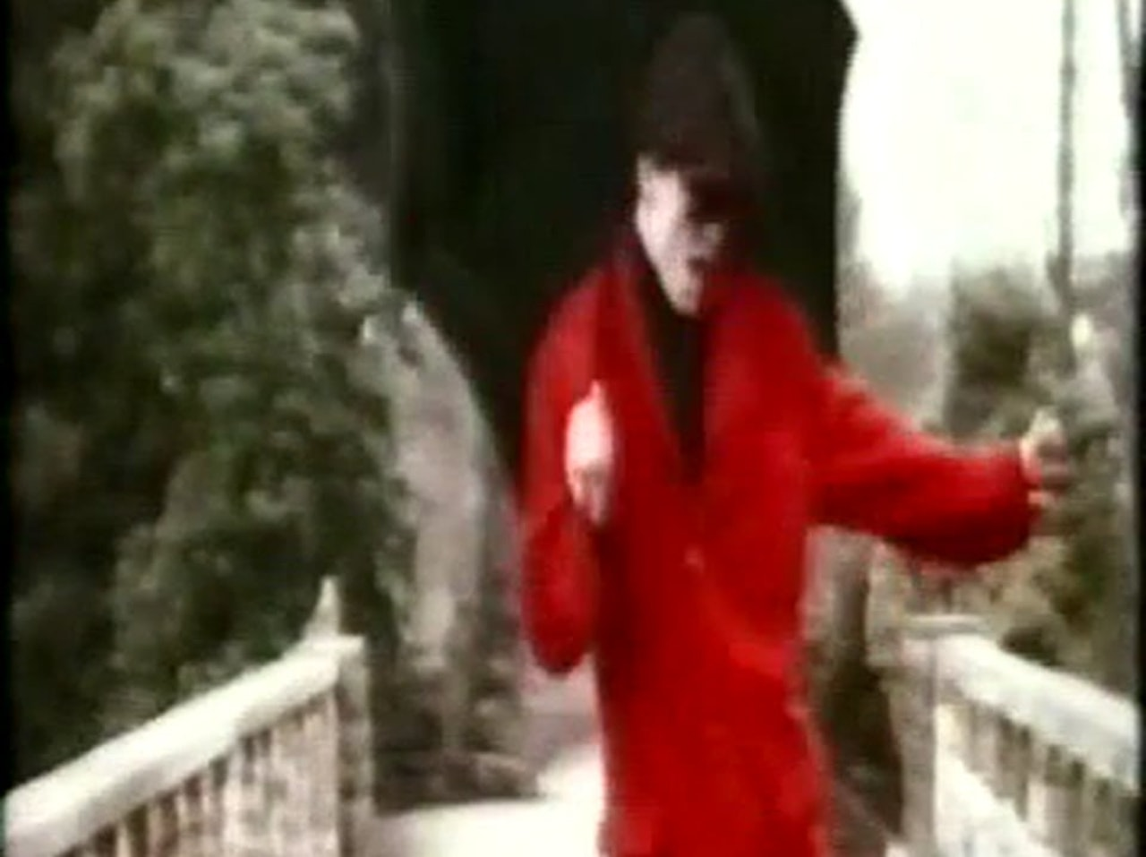 BLOWMONKEYS - Out With Her