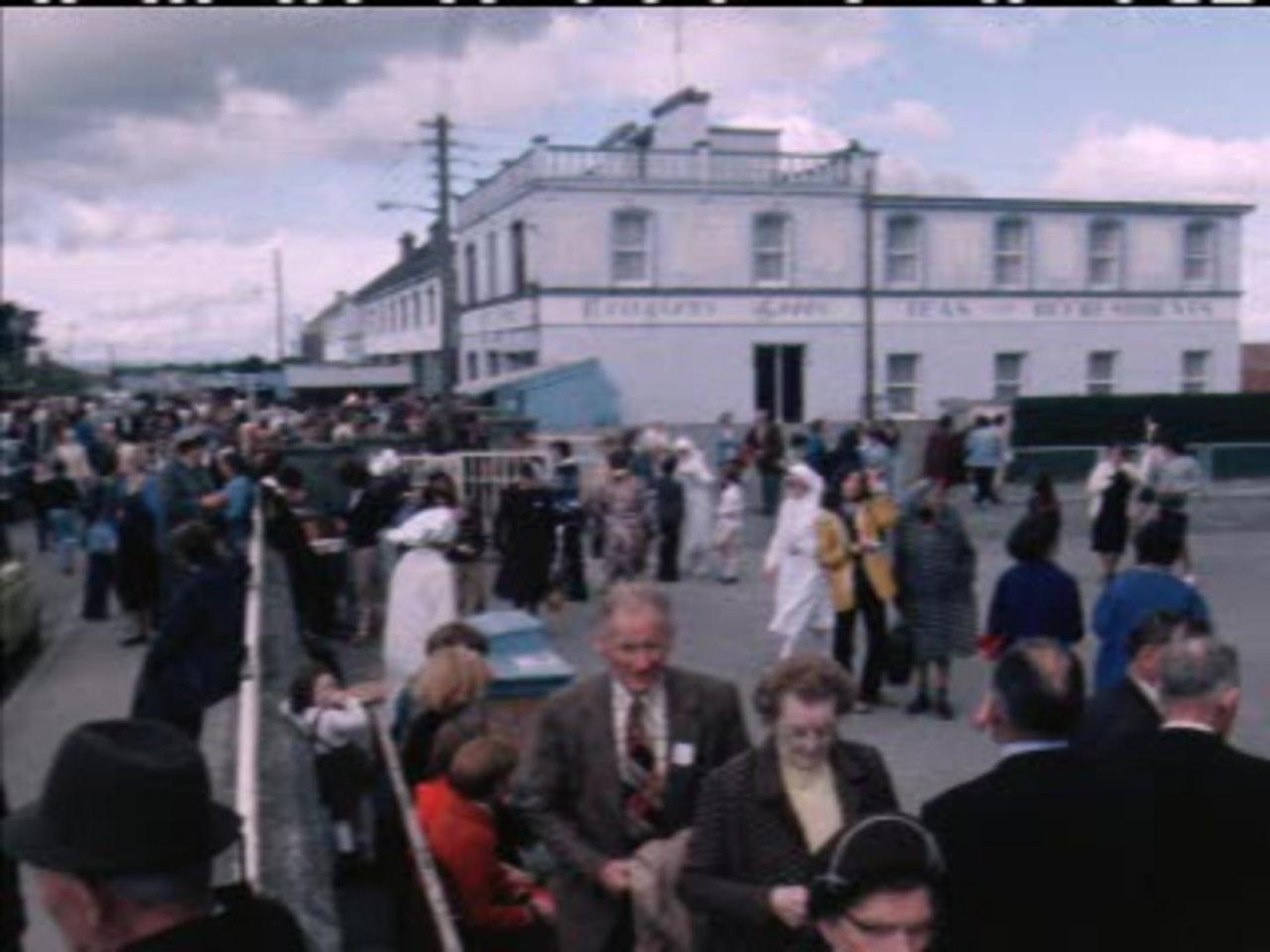 Nationwide - Casey's Ireland 090879