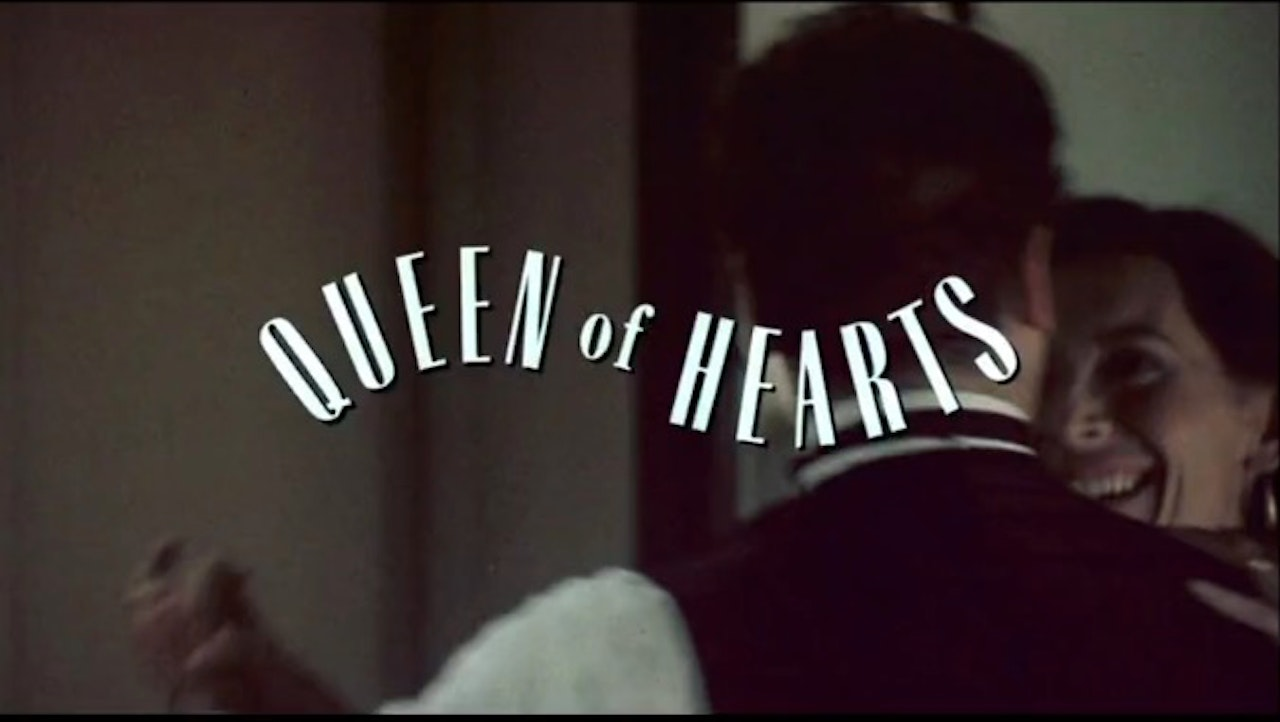 QUEEN of HEARTS - highlights