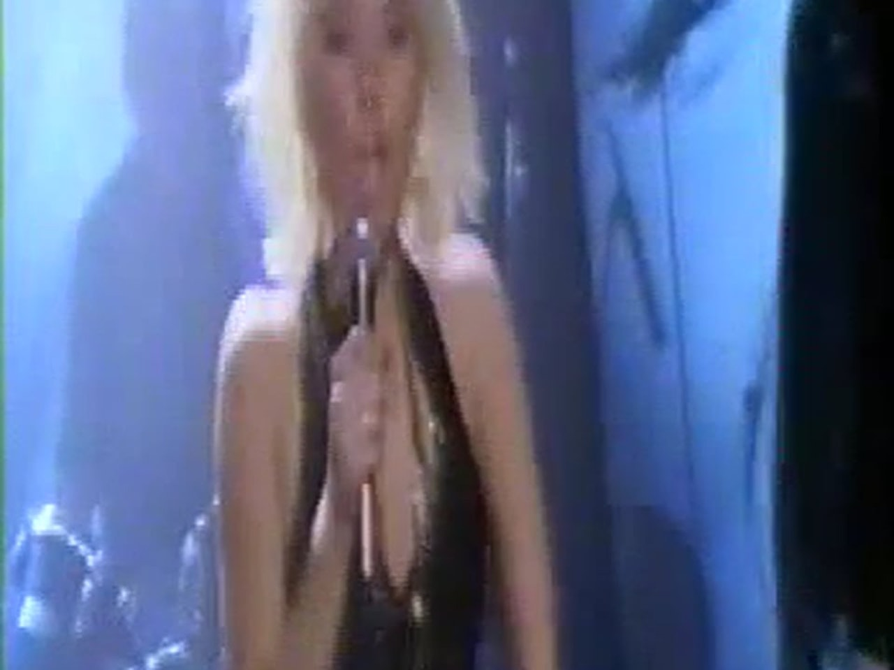 TRANSVISION VAMP - The Only One