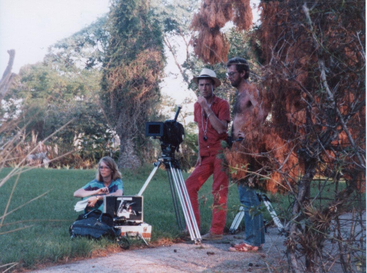BORGES & I MIKE SOUTHON:JOHN HOOPER (SOUND)BBC FEB 1983 URUGUAY