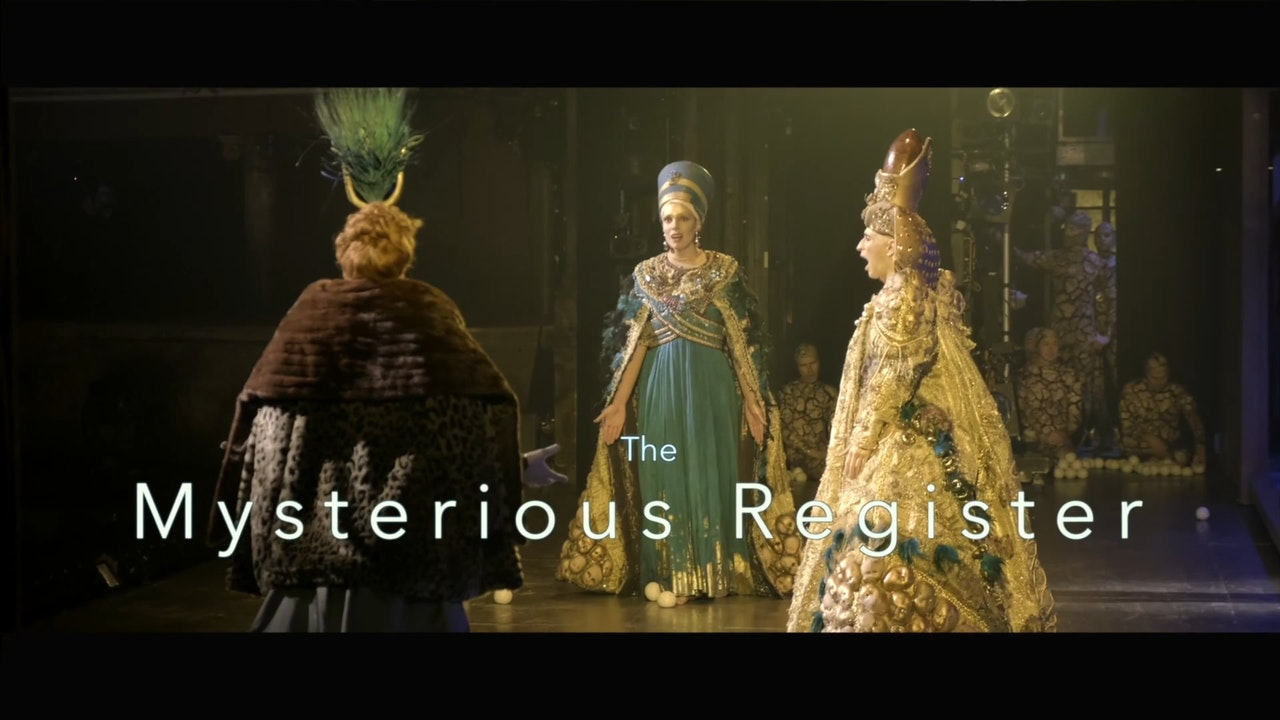THE MYSTERIOUS REGISTER  - teaser                                                          To view this preview contact                          jeremyyoung500@gmail.com                                                                 for password.