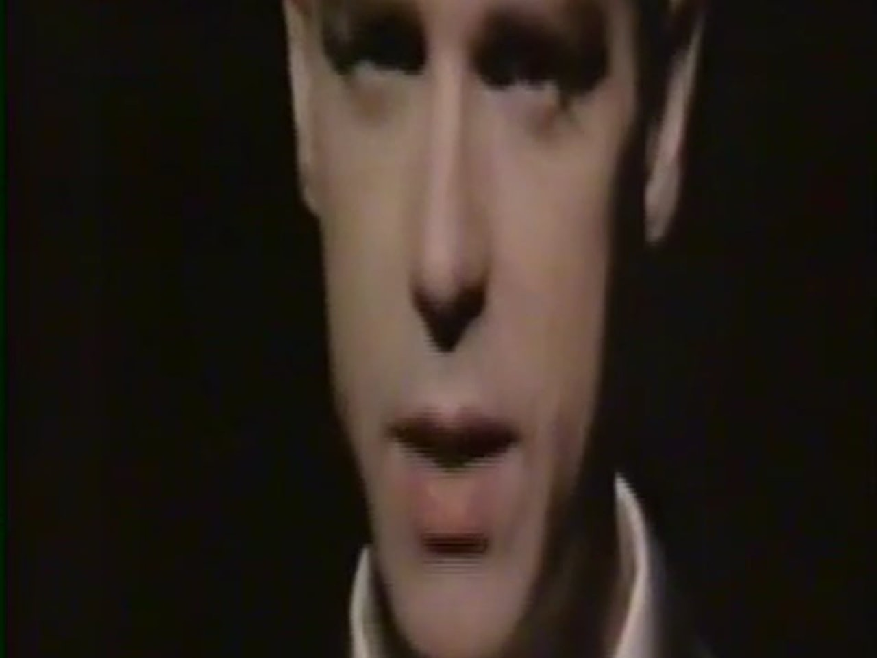 PET SHOP BOYS - LOVE COMES QUICKLY ANDY MORAHAN
