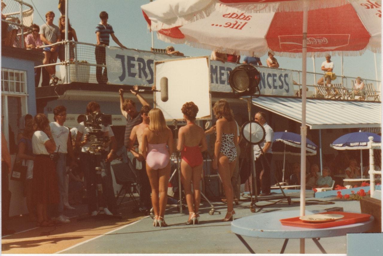 BEREGERAC BBC 1982