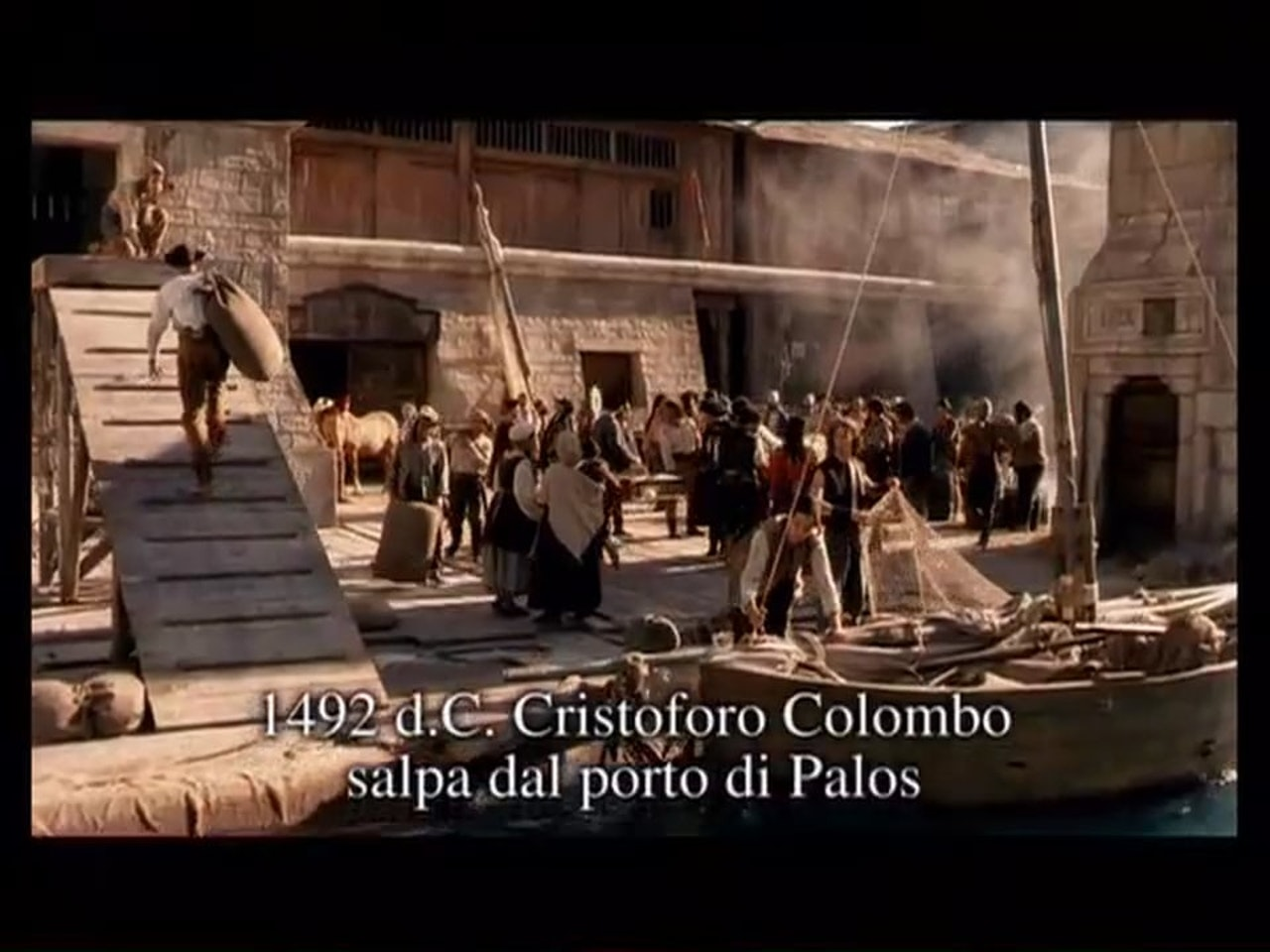 RAS Columbus