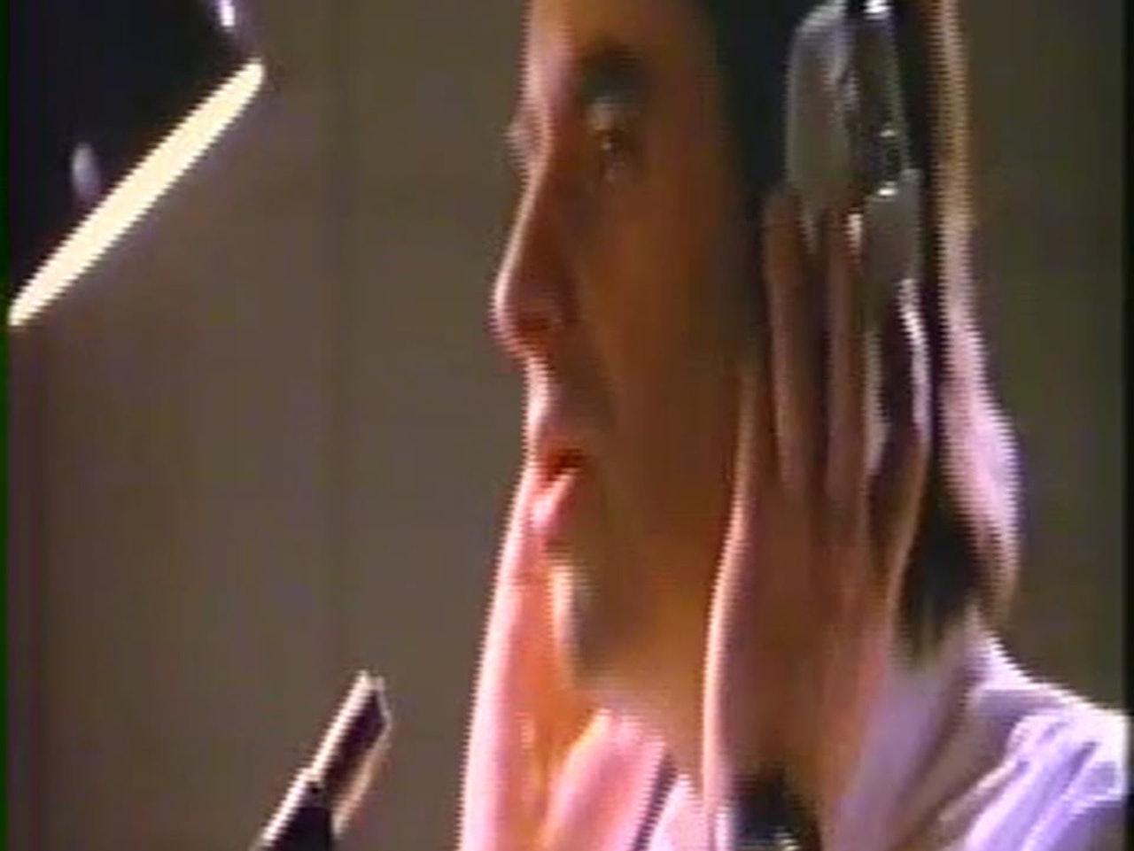 CHRIS DE BURGH -Fire Over Water -