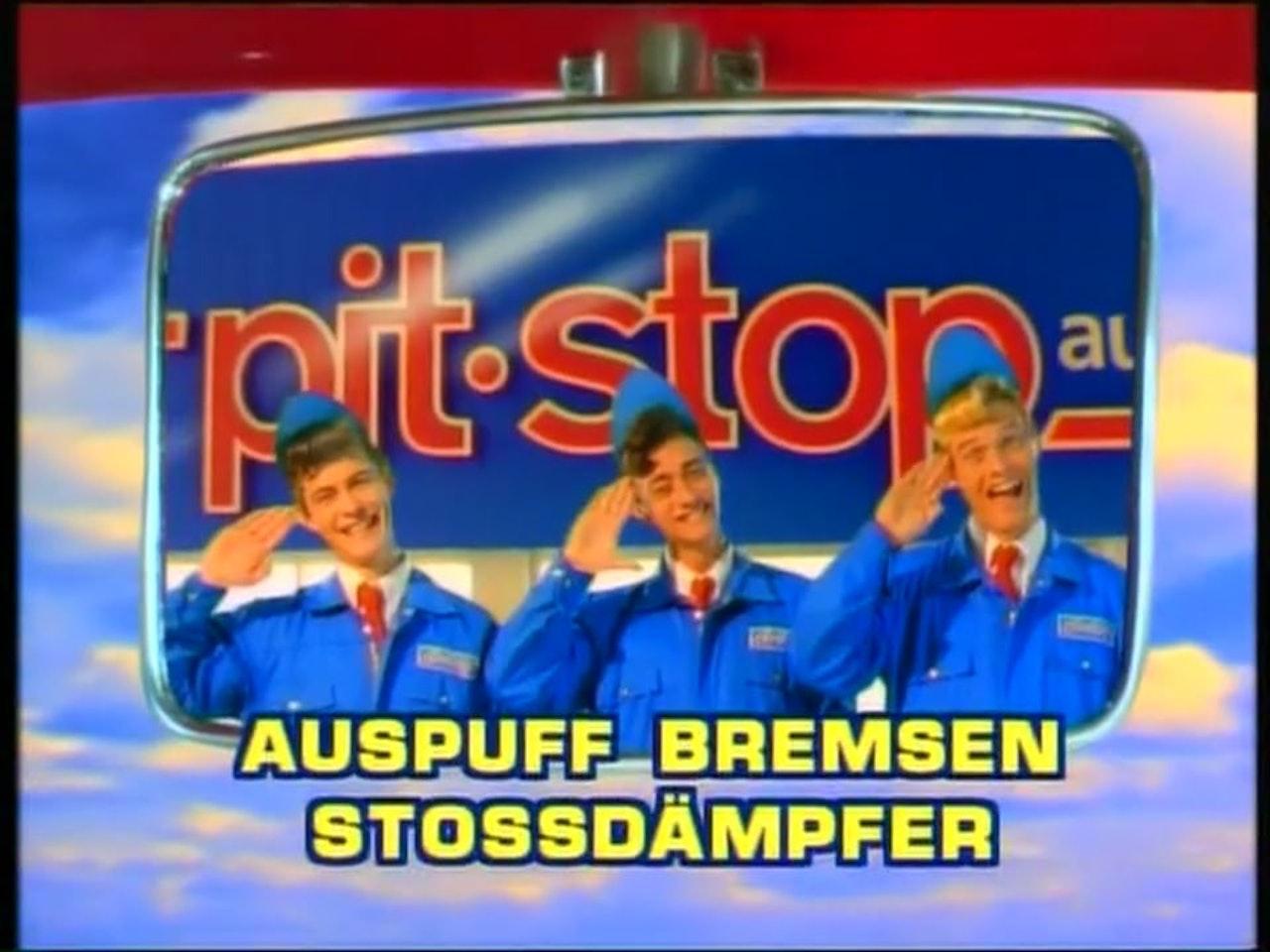 PIT STOP pal-desktop