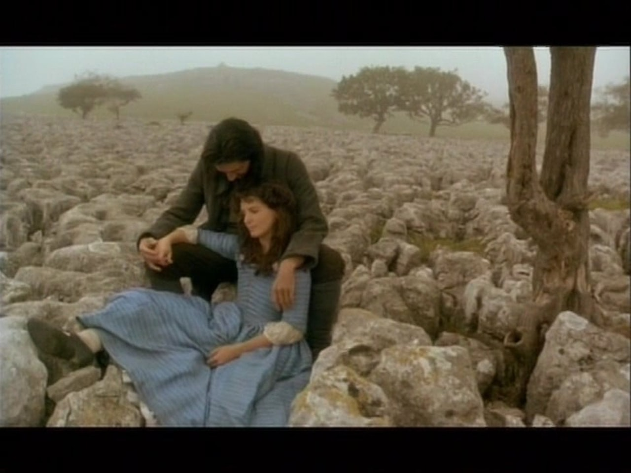 WUTHERING HEIGHTS -highlights