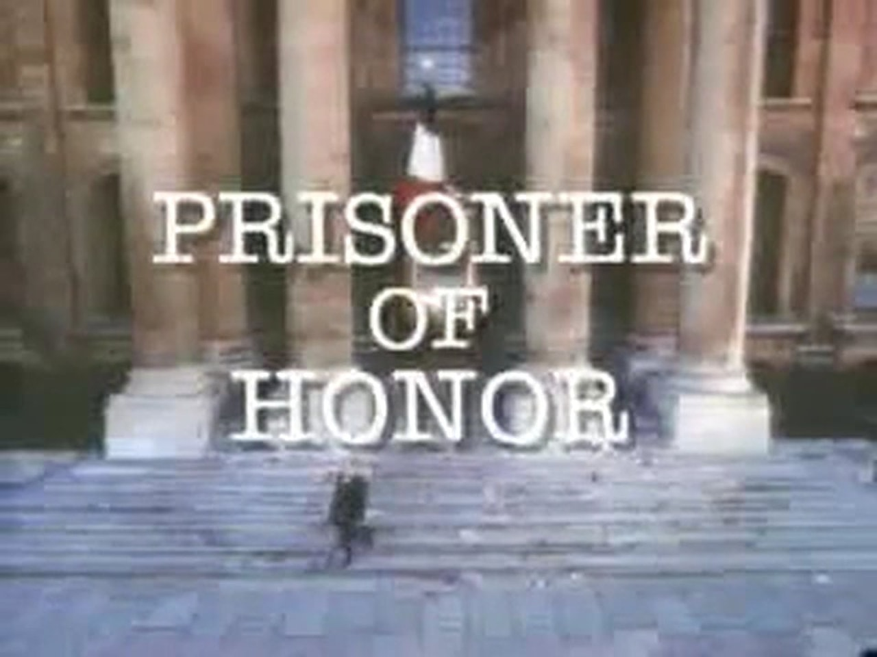 Prisoner of Honour Trailer -