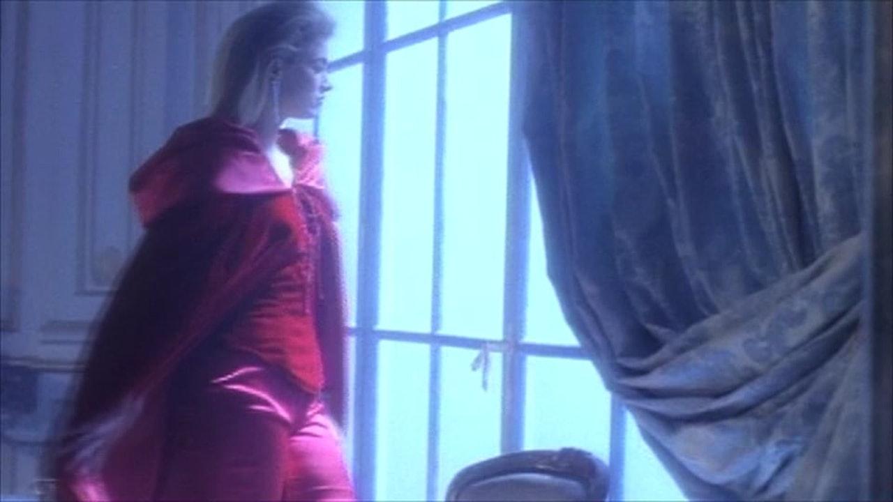 Revlon Red Velvet - directed by Rebecca Blake