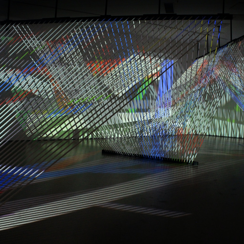 LUMEN MATRIX EXHIBITION