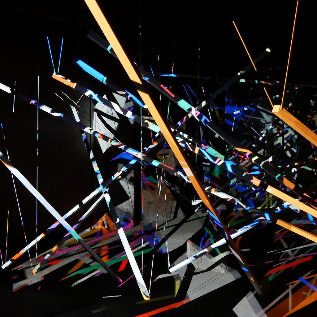 ortung 12 - Art Biennal Schwabach