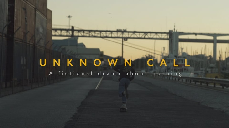 UNKNOWN CALL